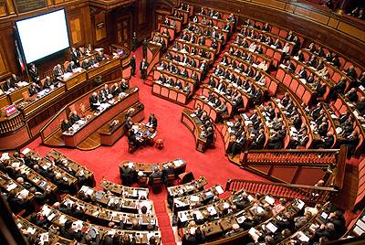 Viv vocescuola online for Senato della repubblica sede